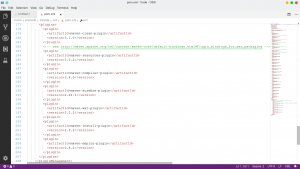 Visual Studio Code review