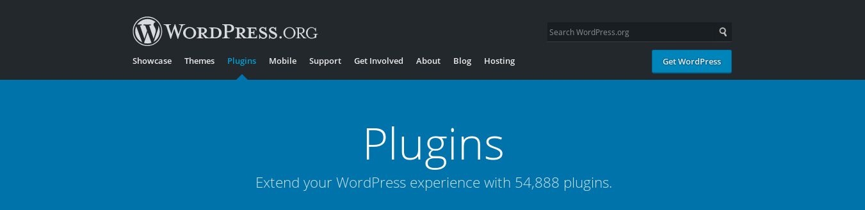 25 Best WordPress plugins for your website