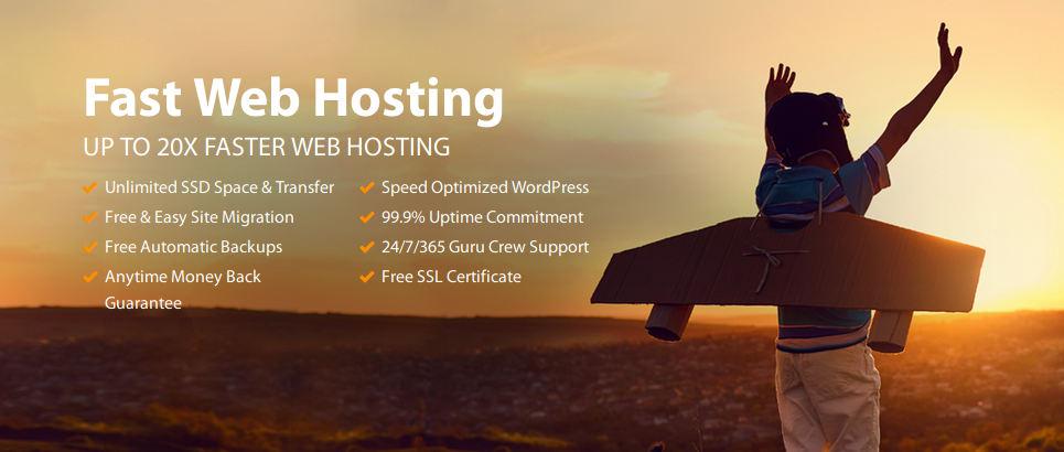 A2 Hosting Turbo hosting review