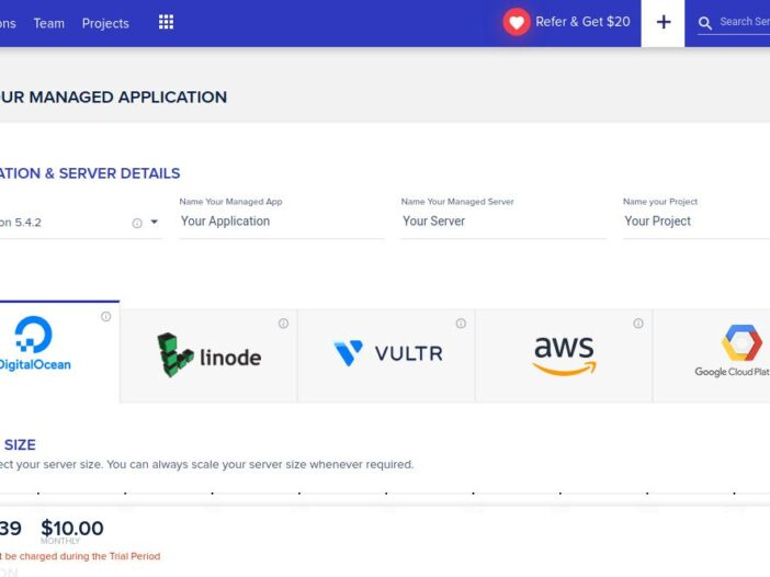 Cloudways review: Budget friendly managed WP hosting