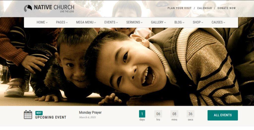 native church