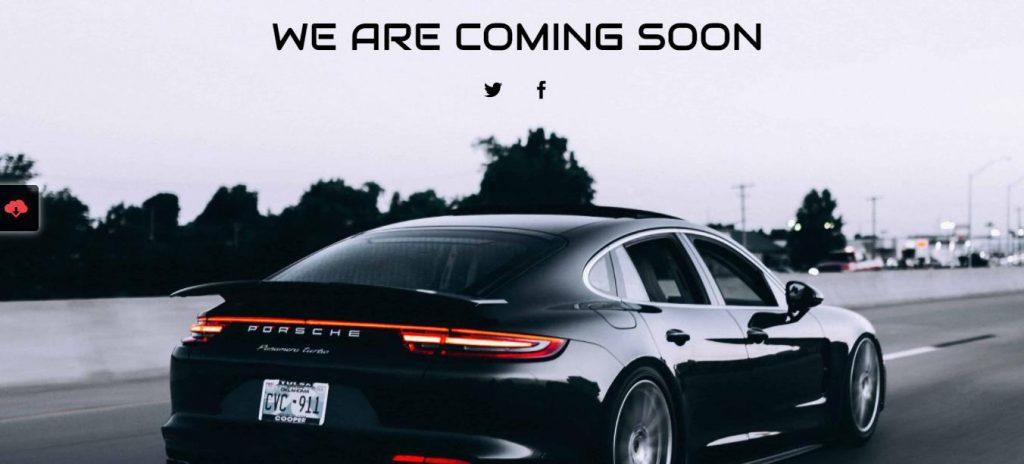 Luxury Car Theme
